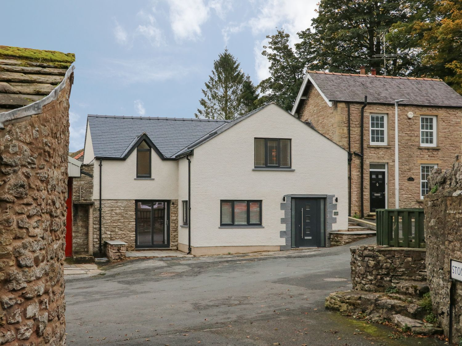 Fig Cottage - Lake District - 1057074 - photo 1