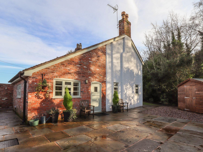 Nursery Cottage - North Wales - 1057114 - photo 1