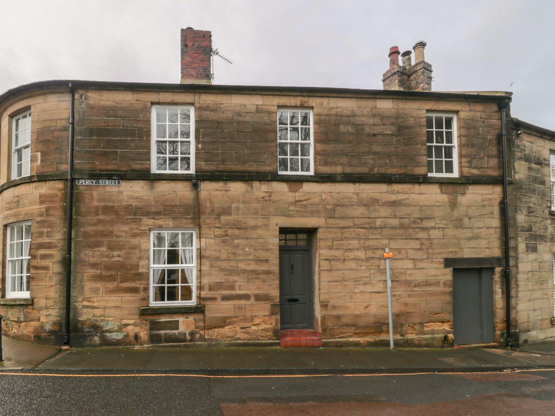 Algernon House - Northumberland - 1057149 - photo 1