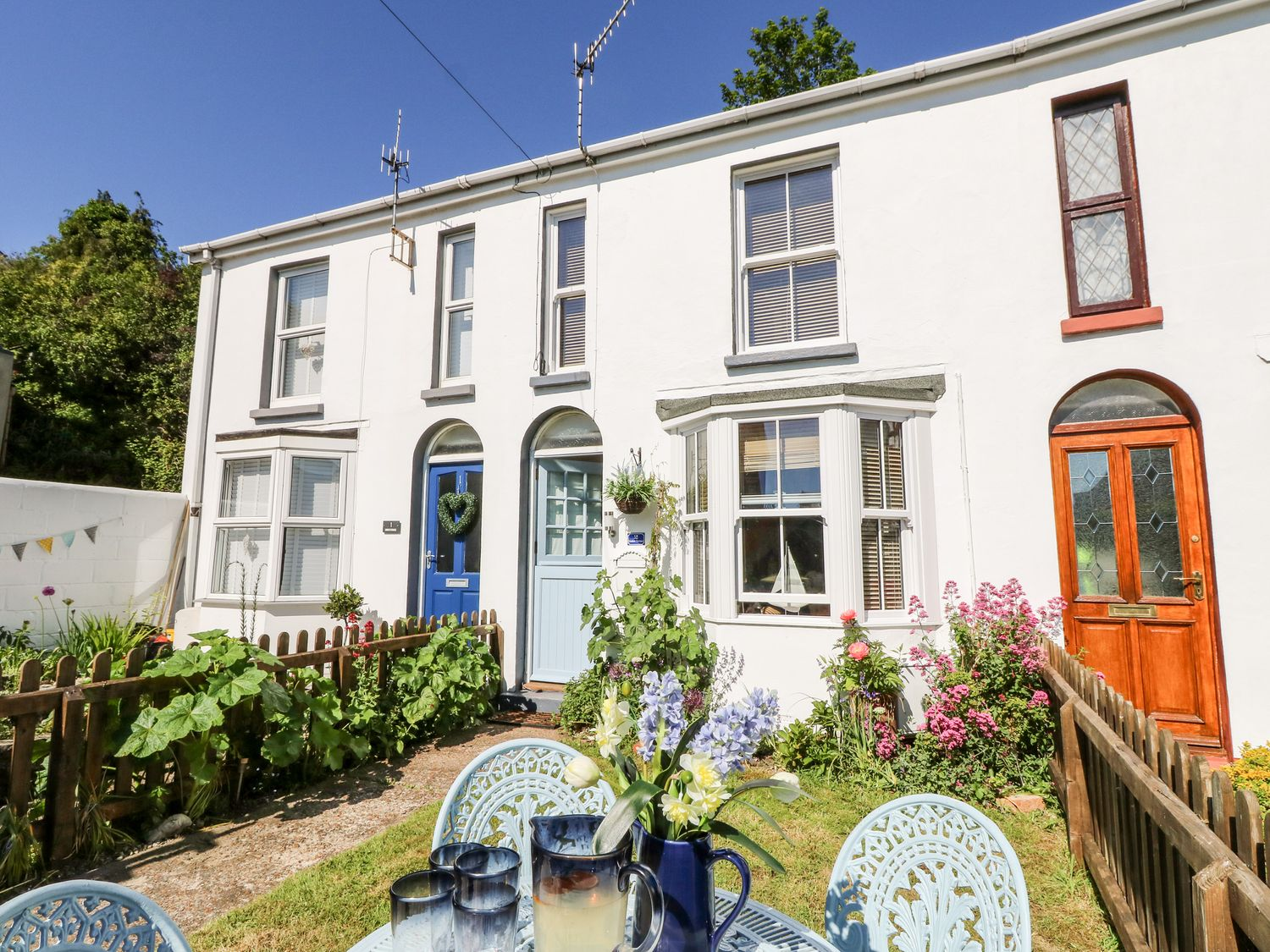 2 Linden Terrace - Isle of Wight & Hampshire - 1057222 - photo 1