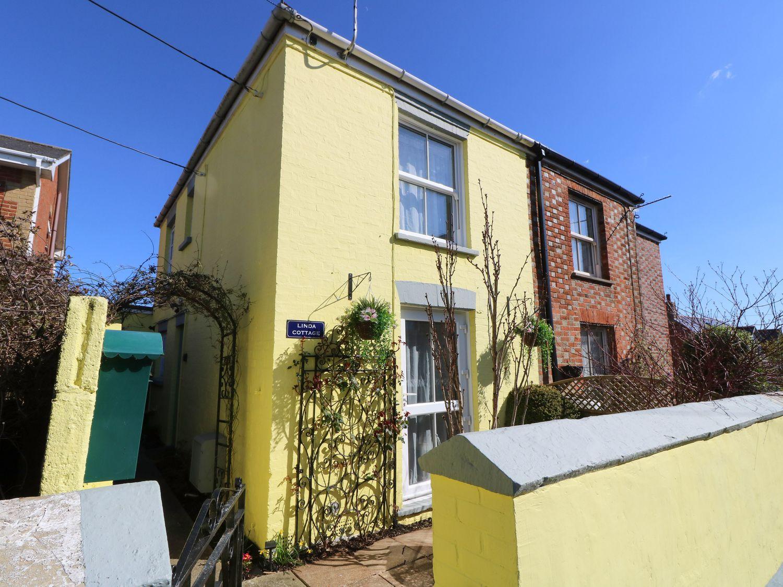 Linda Cottage - Isle of Wight & Hampshire - 1057228 - photo 1