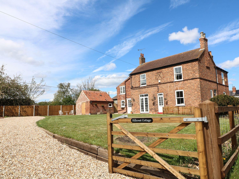Hillcrest - Lincolnshire - 1057269 - photo 1