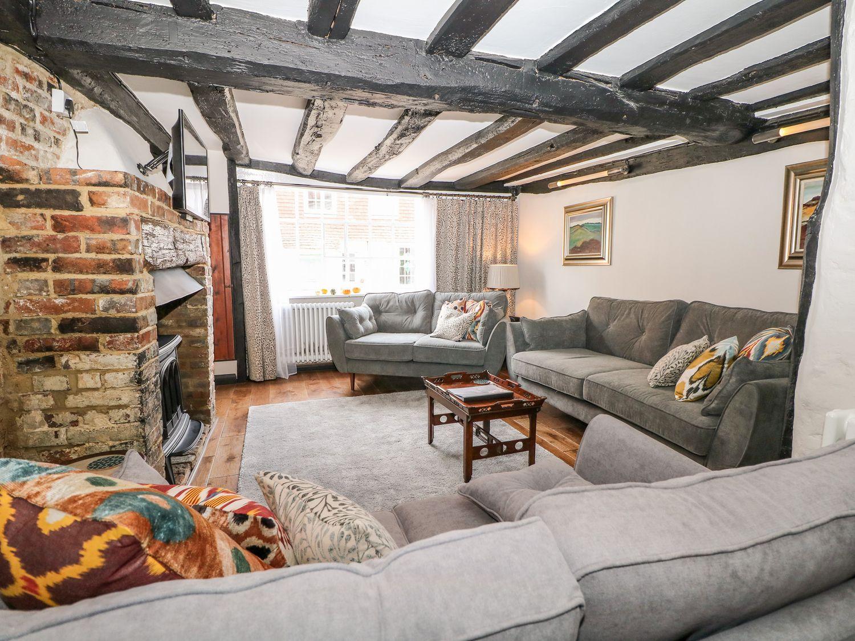 Bayeux Cottage - Kent & Sussex - 1057315 - photo 1