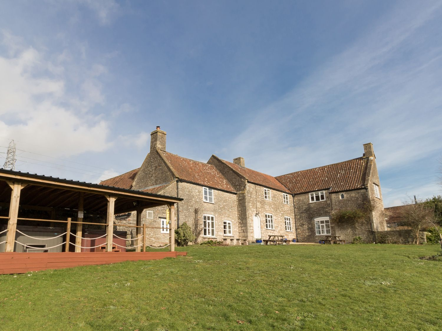 Little Butcombe Farm House - Somerset & Wiltshire - 1057339 - photo 1