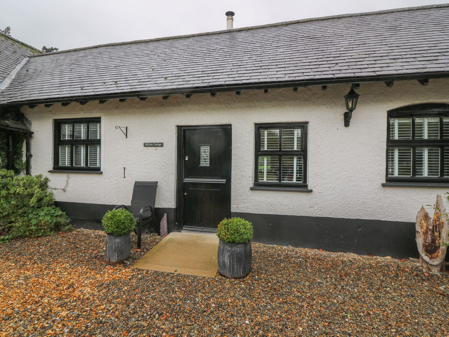 Willow Cottage - Mid Wales - 1057342 - photo 1