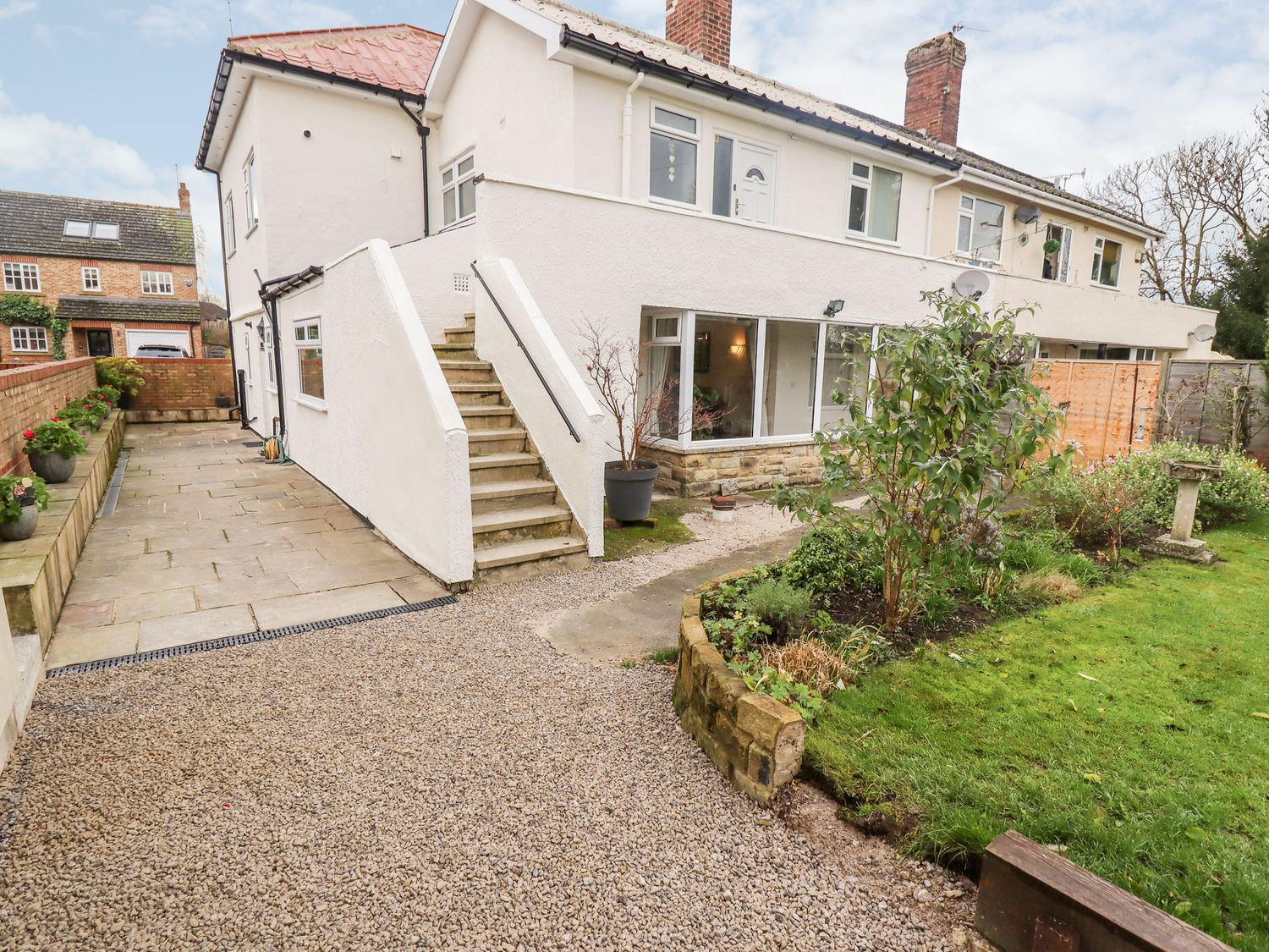3 Springhaven - North Yorkshire (incl. Whitby) - 1057353 - photo 1