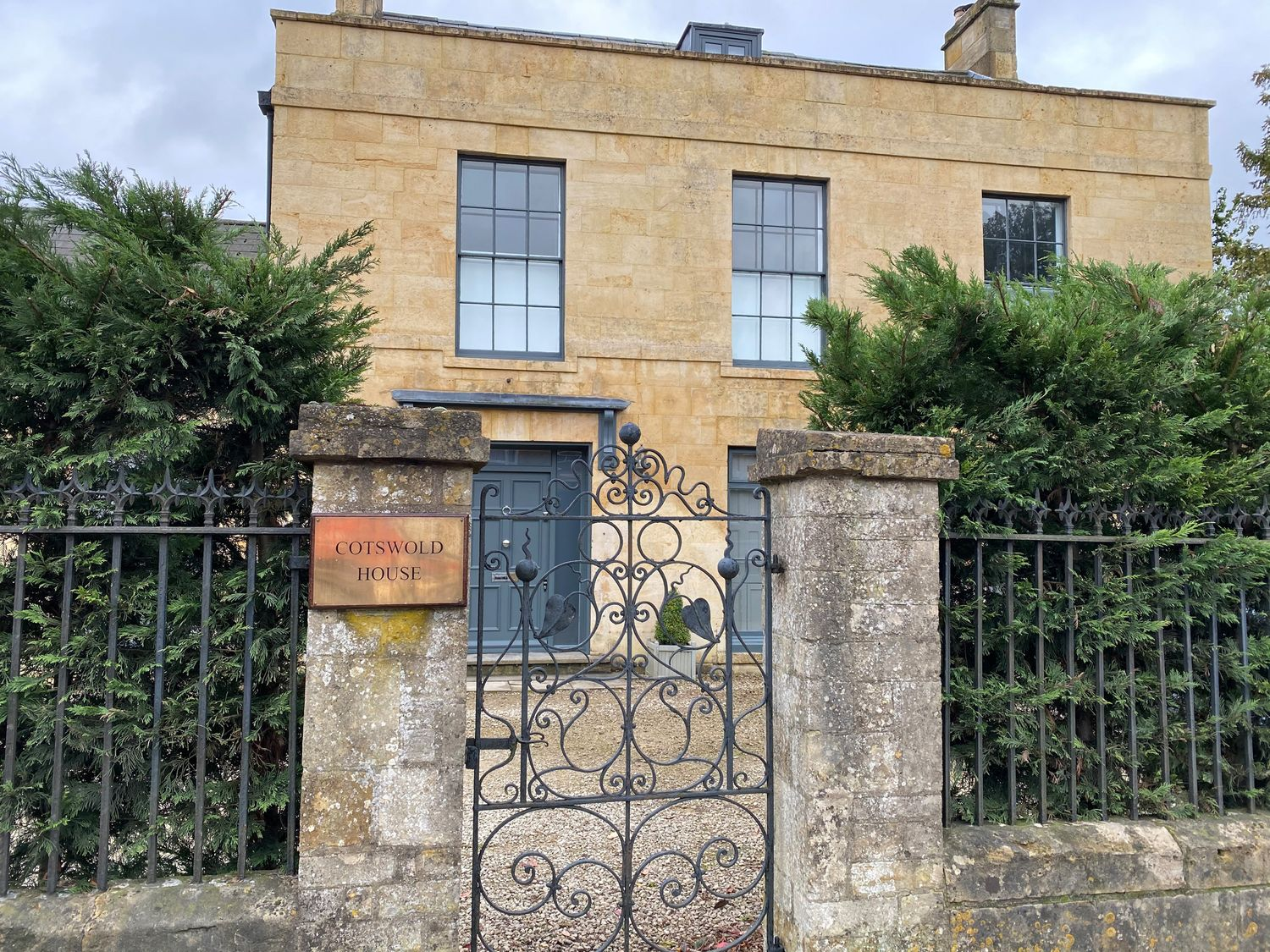 Cotswold Cottage - Cotswolds - 1057395 - photo 1