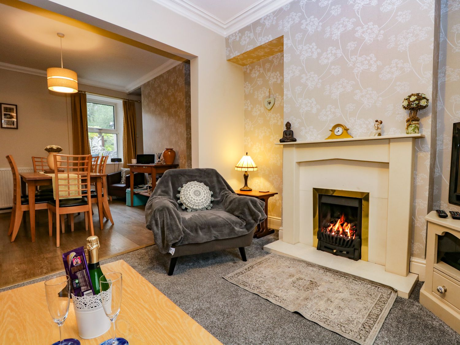 Bank House - Yorkshire Dales - 1057414 - photo 1