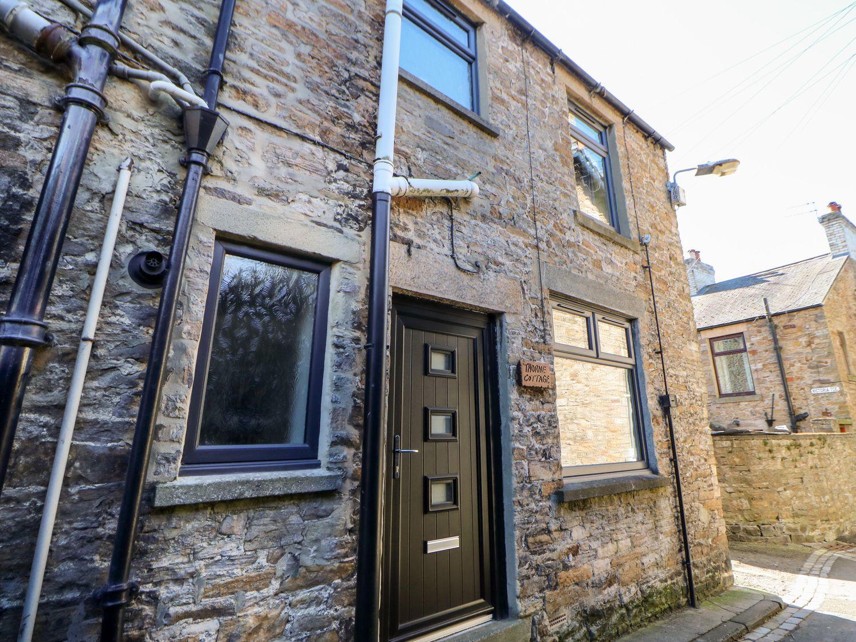Thorne Cottage - Yorkshire Dales - 1057453 - photo 1