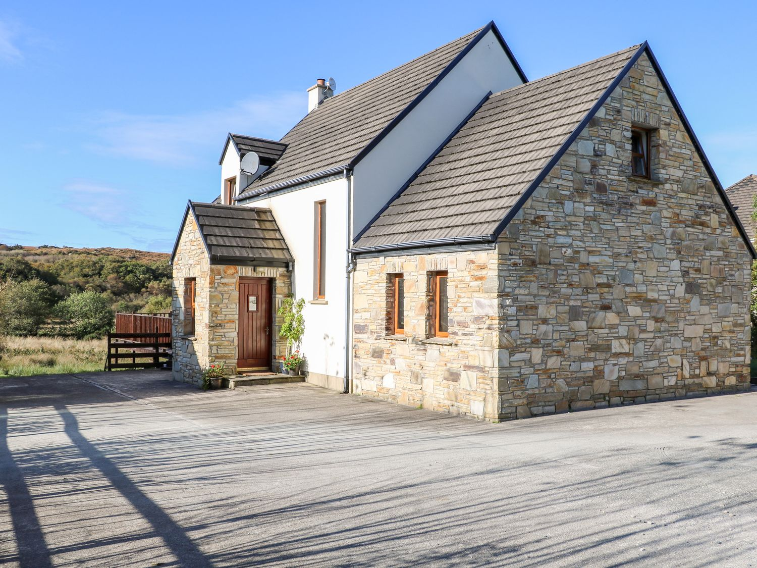 Crolly Home - County Donegal - 1057516 - photo 1