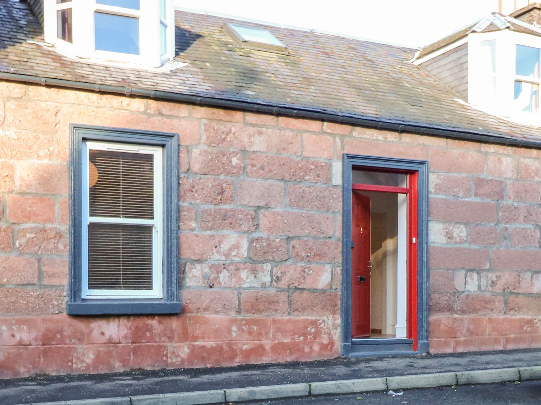 George Cottage - Scottish Lowlands - 1057557 - photo 1