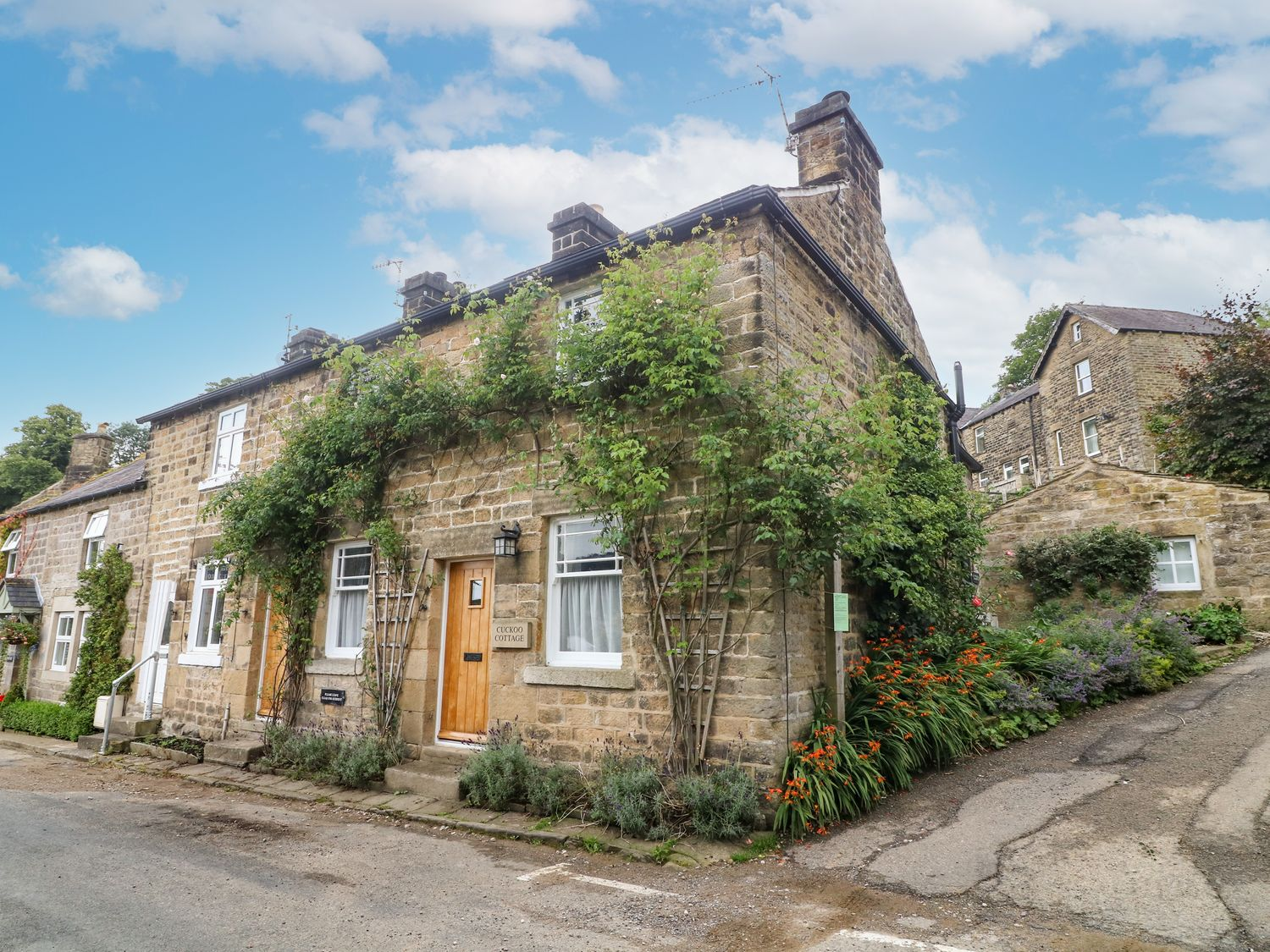 Cuckoo Cottage - Yorkshire Dales - 1057703 - photo 1