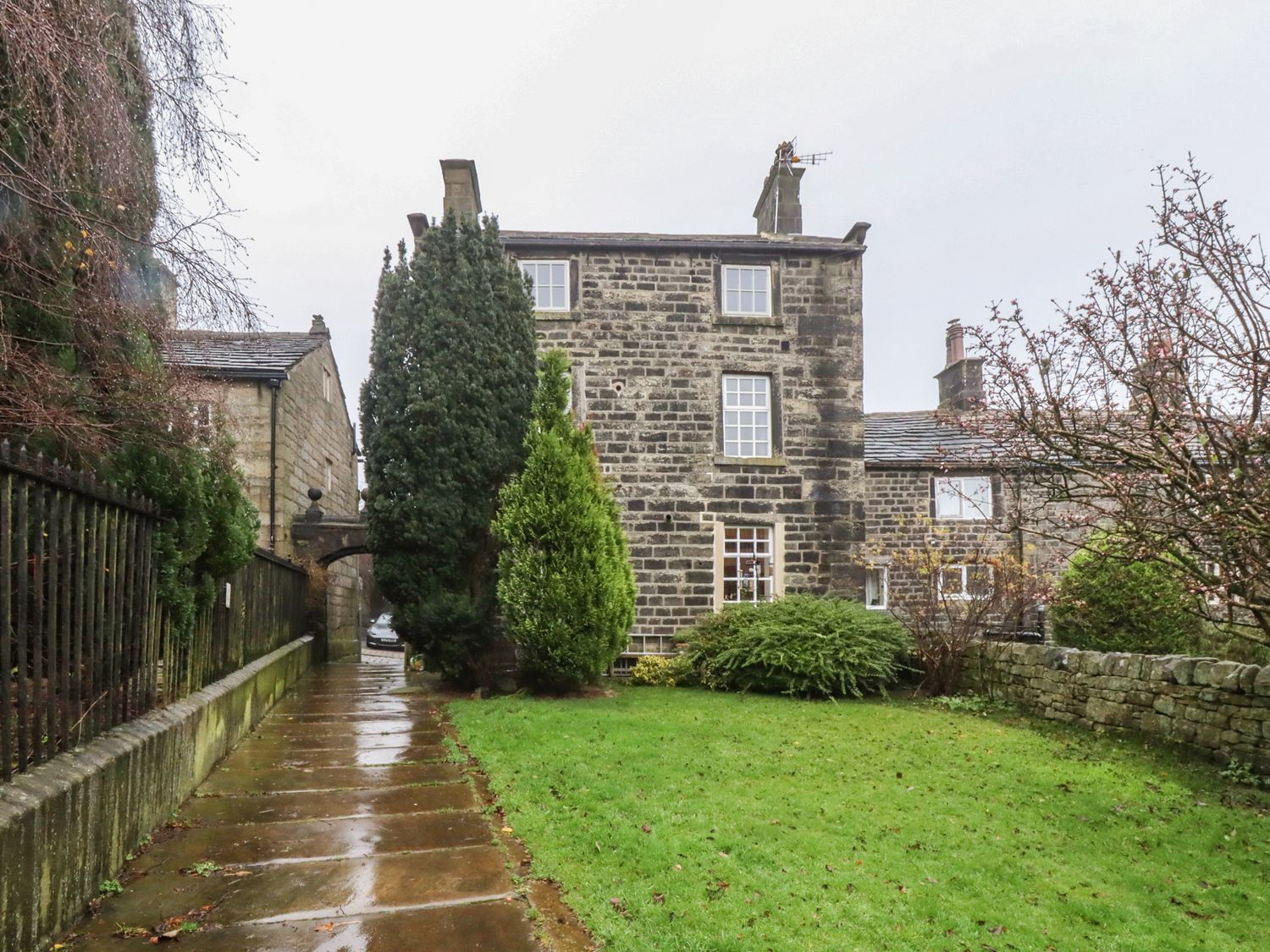 41 Towngate - Yorkshire Dales - 1057716 - photo 1