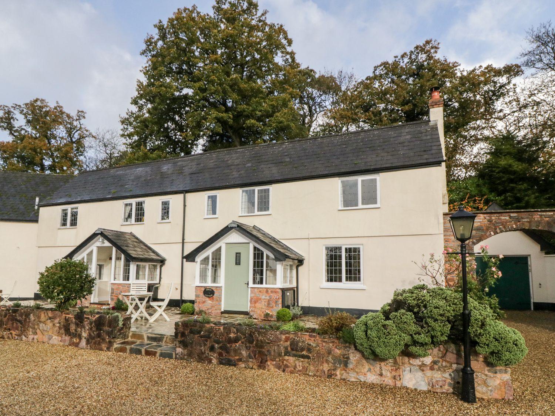 Pipkin Cottage - Devon - 1057722 - photo 1