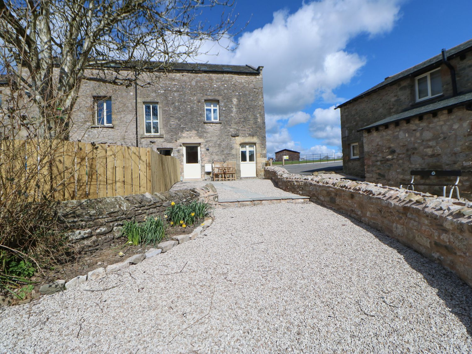 1 Crookenden Row - Yorkshire Dales - 1057802 - photo 1