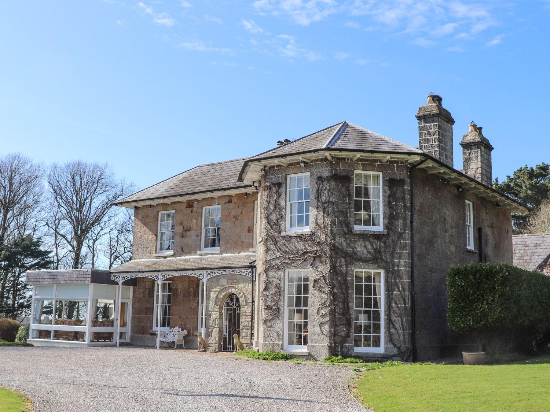 Tal Gwynedd - Anglesey - 1057852 - photo 1