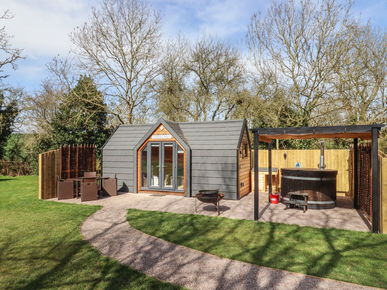 Willow Lodge - Cotswolds - 1057944 - photo 1
