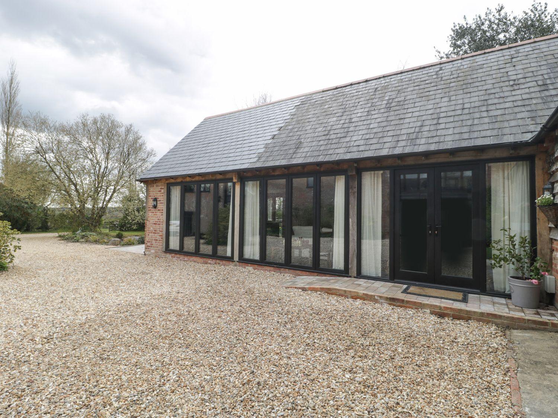 The Courtyard - Hilltop Barn - Dorset - 1058078 - photo 1