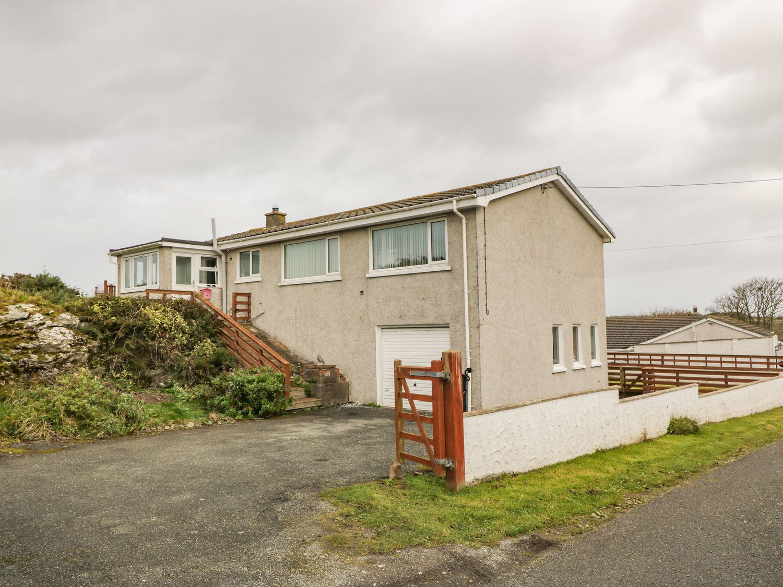 Windy Ridge - Anglesey - 1058087 - photo 1