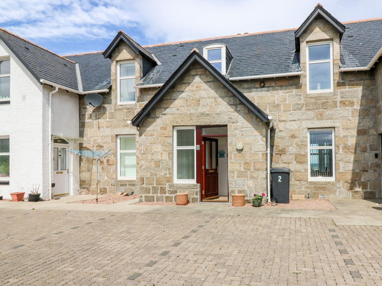 Tammie Norrie Cottage - Scottish Lowlands - 1058163 - photo 1