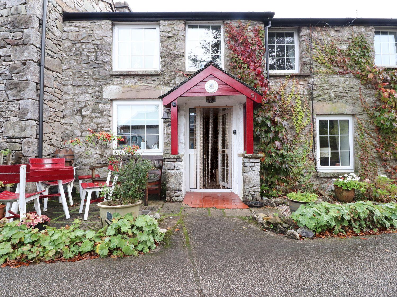 Virginia Cottage - Lake District - 1058206 - photo 1