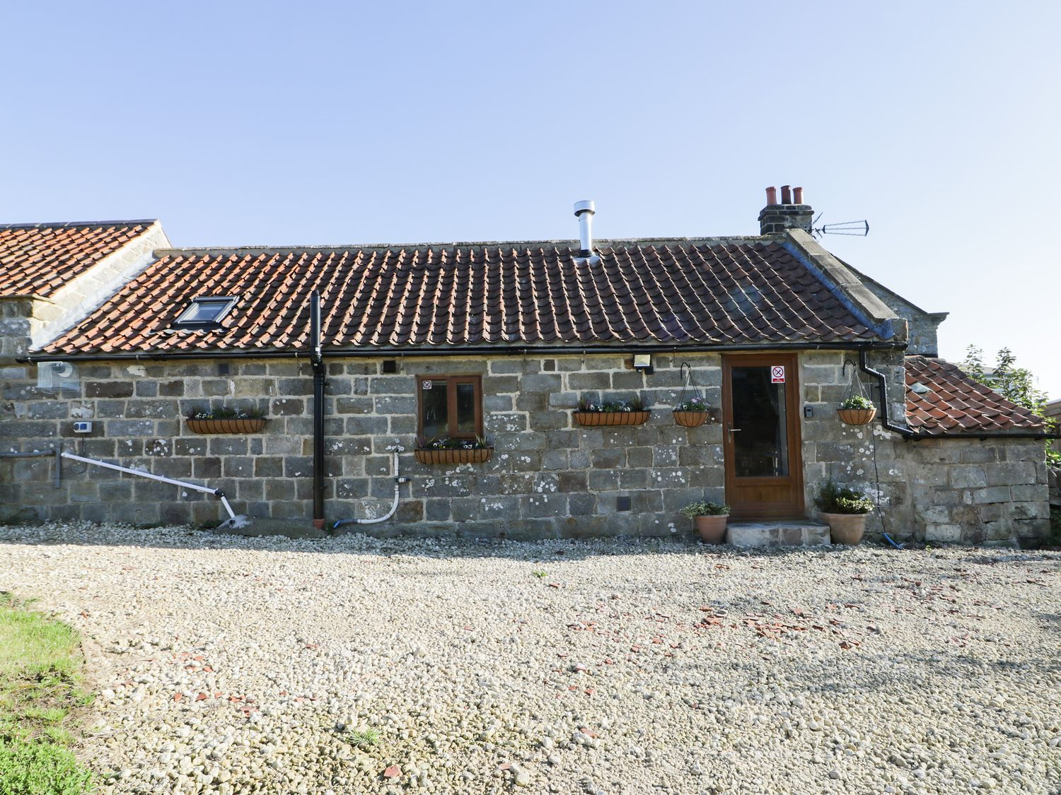 Dovecote Cottage - Whitby & North Yorkshire - 1058245 - photo 1
