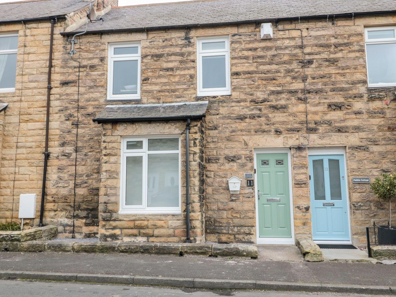 Edwin Cottage - Northumberland - 1058360 - photo 1