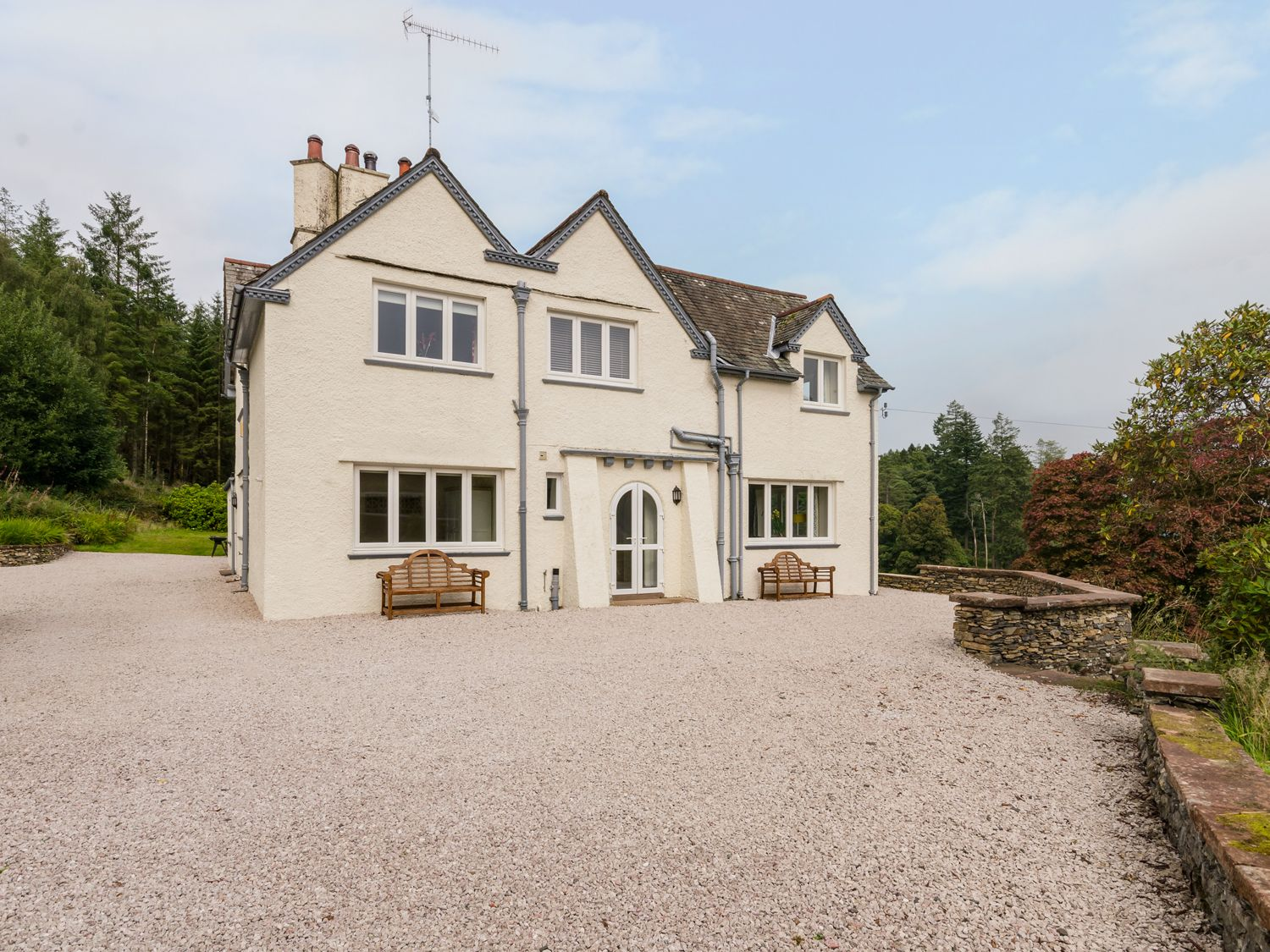 Hazelseat House - Lake District - 1058427 - photo 1