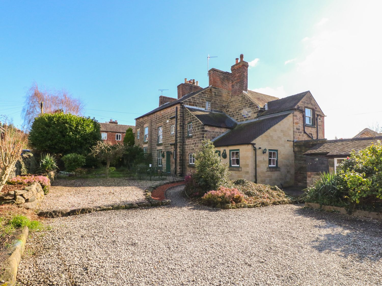 Percy's Cottage - Peak District - 1058539 - photo 1