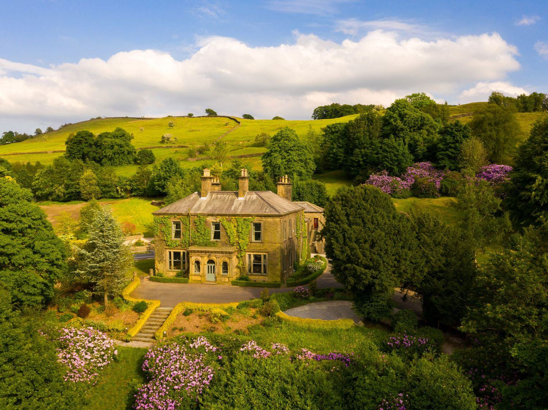 Moorlands - Yorkshire Dales - 1058570 - photo 1