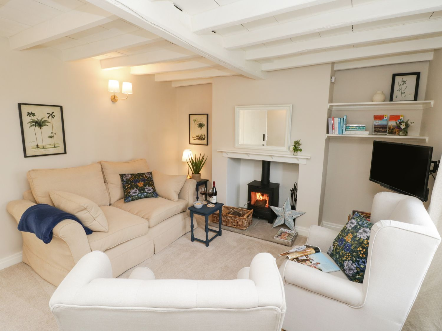 Lily Cottage - North Yorkshire (incl. Whitby) - 1058572 - photo 1