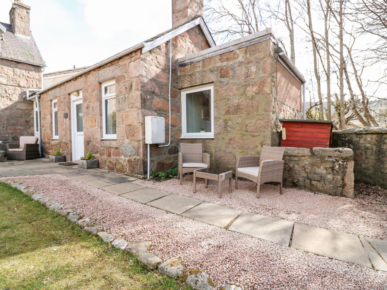 Gairnlea Cottage - Scottish Lowlands - 1058616 - photo 1