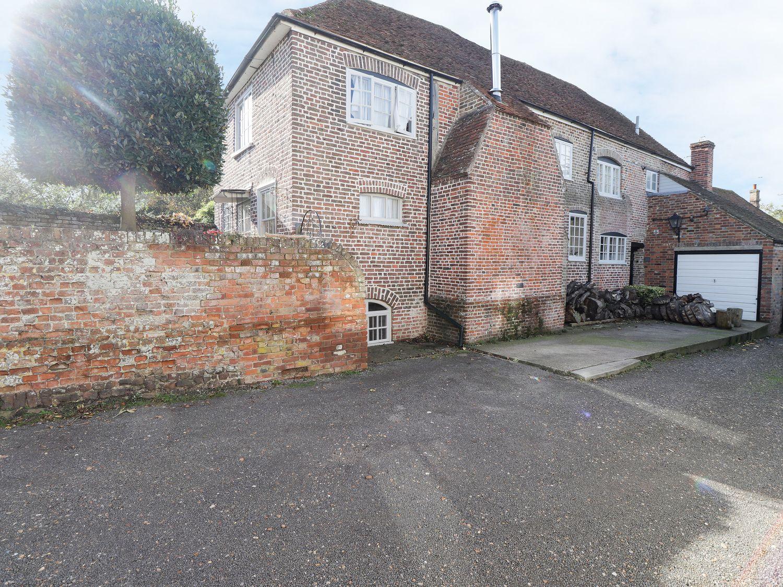 Cleve Lodge - Kent & Sussex - 1058828 - photo 1