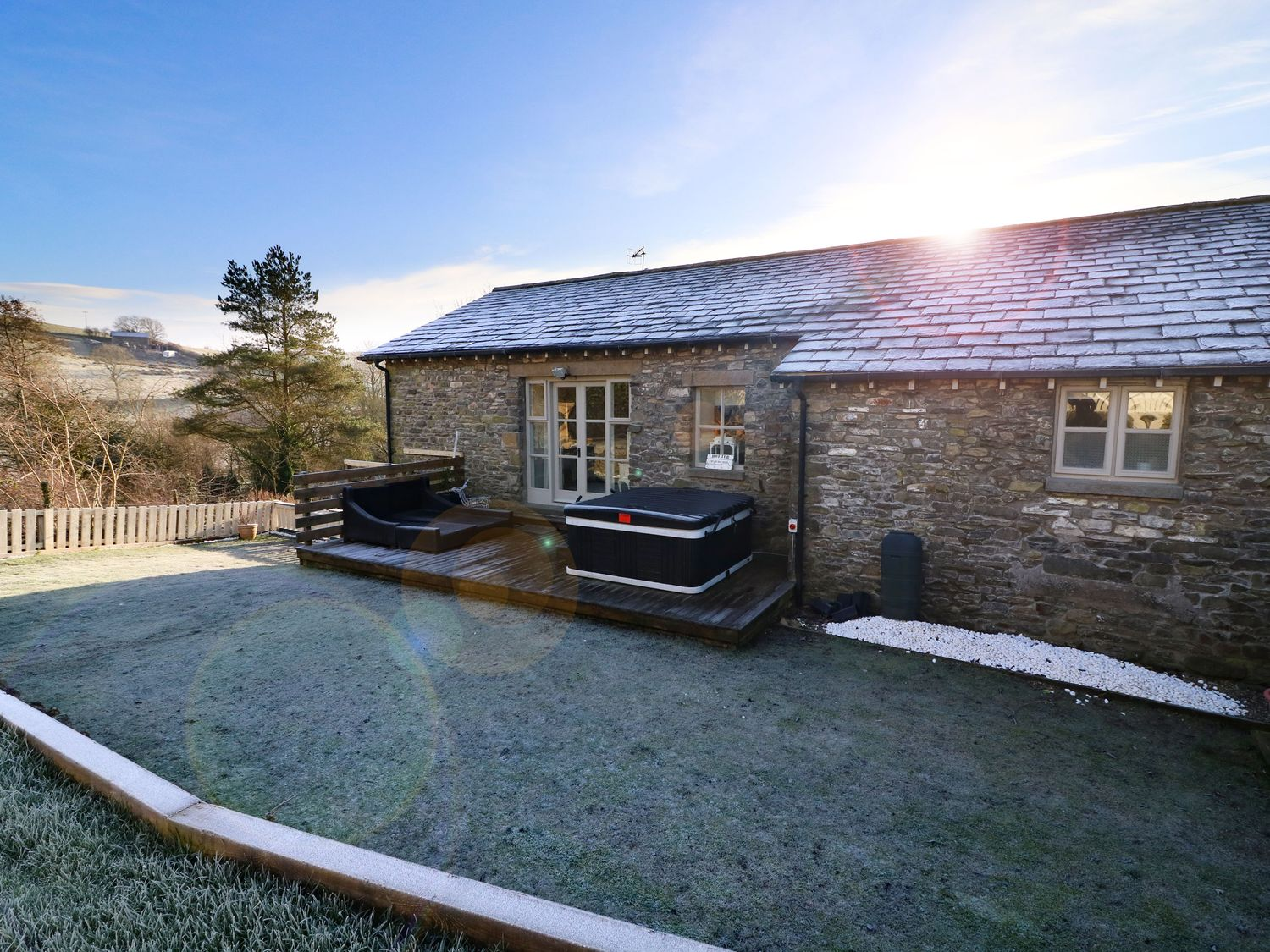 The Old Stables - Lake District - 1058836 - photo 1