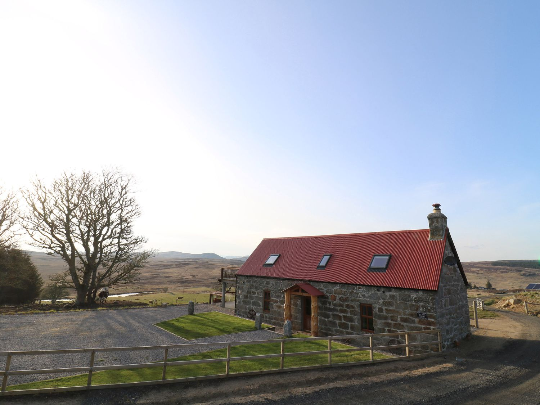 Kestrel Cottage - Scottish Highlands - 1058849 - photo 1
