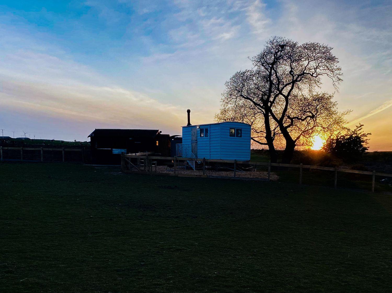 Ketburn Shepherds Hut - Scottish Lowlands - 1058902 - photo 1