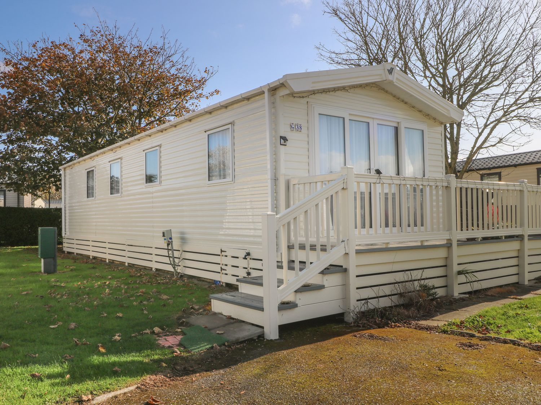 Rainbow Lodge - South Coast England - 1059031 - photo 1