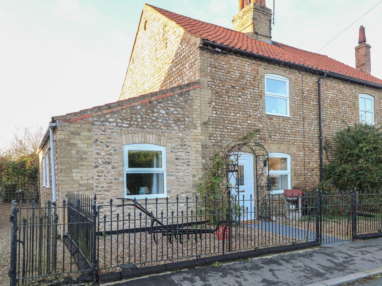 Rose Cottage - Norfolk - 1059112 - photo 1