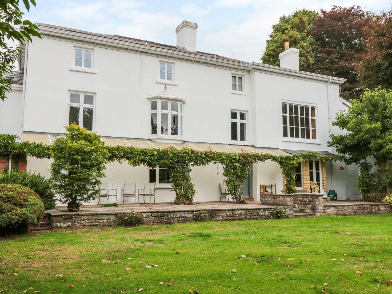 The Georgian House - South Wales - 1059119 - photo 1
