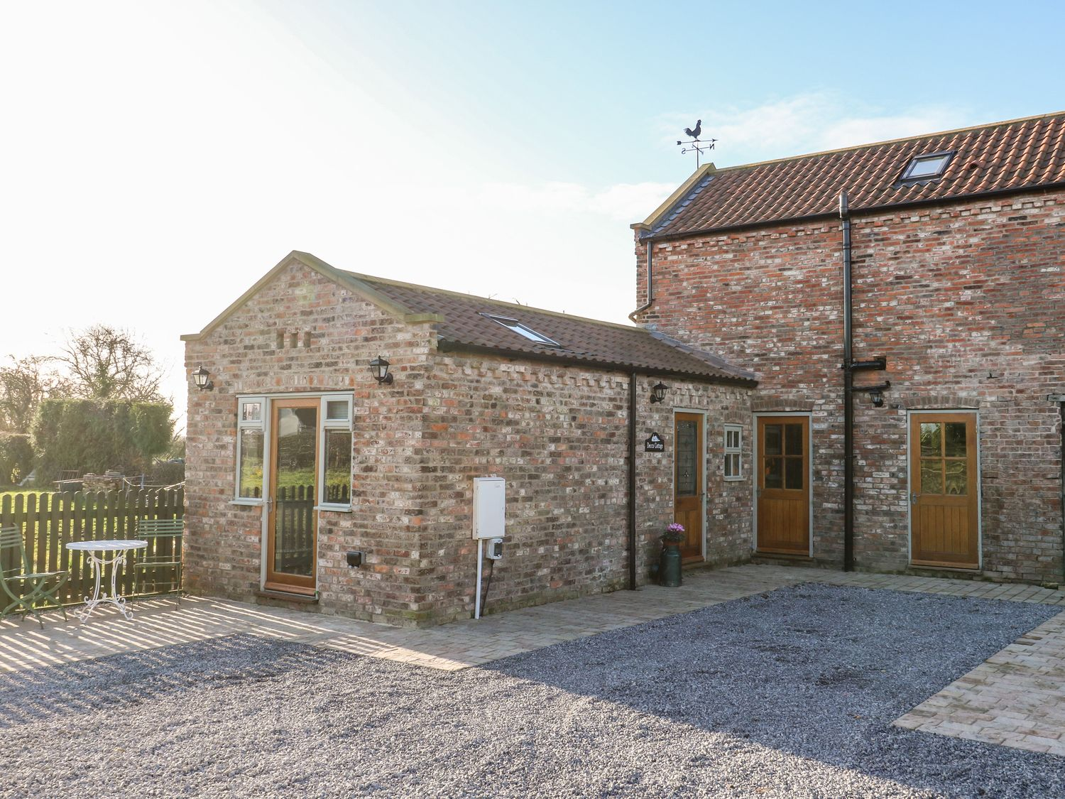 Decca Cottage Nidd Grange - Whitby & North Yorkshire - 1059159 - photo 1