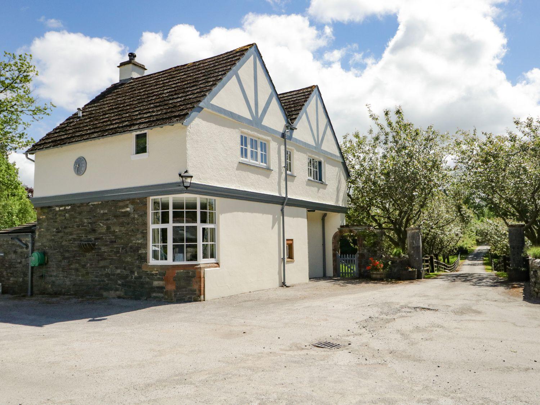 Home Farmhouse - Lake District - 1059253 - photo 1