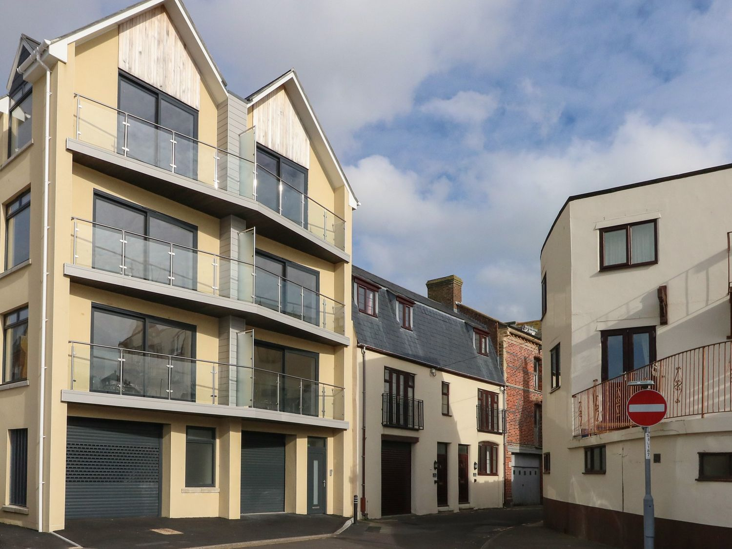Harbourside Haven Apartment 2 - Dorset - 1059263 - photo 1
