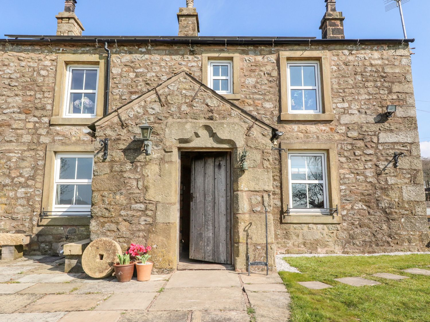 Moss Side Retreat - Yorkshire Dales - 1059311 - photo 1