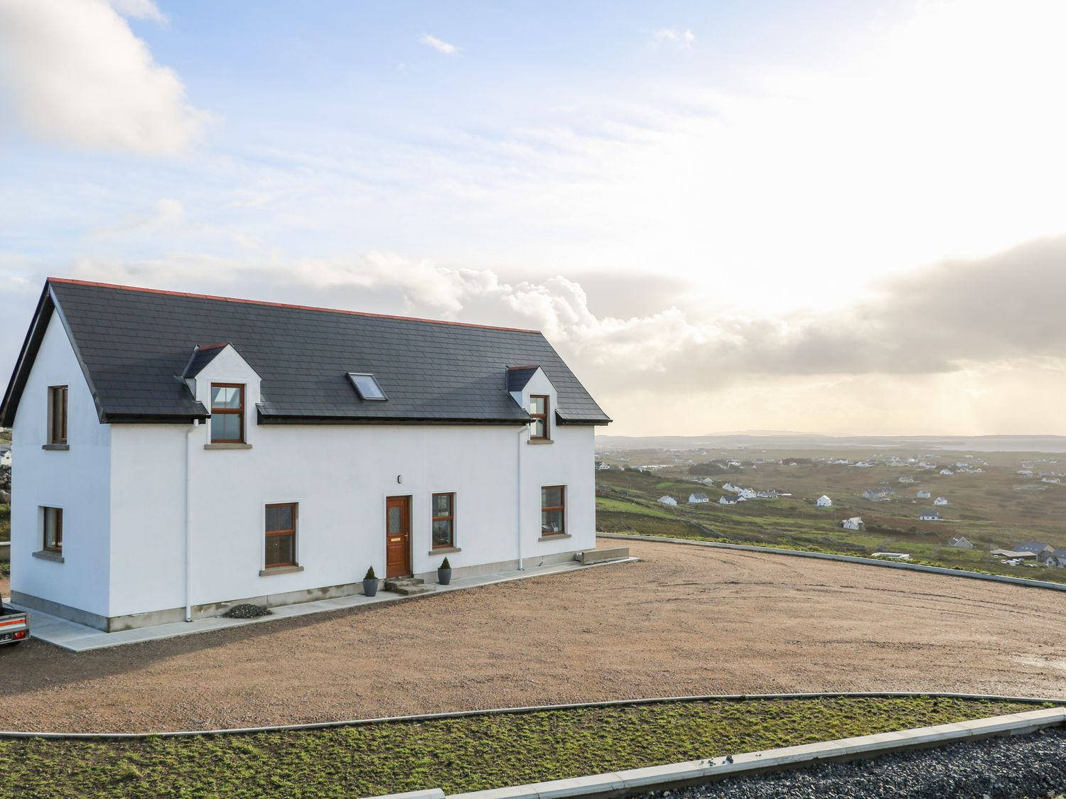 Horizon House - County Donegal - 1059320 - photo 1