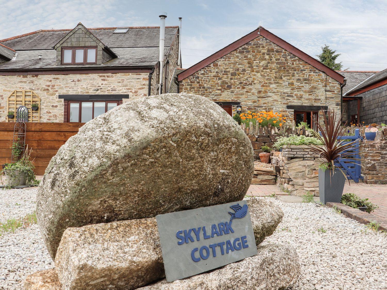 Skylark Cottage - Cornwall - 1059368 - photo 1