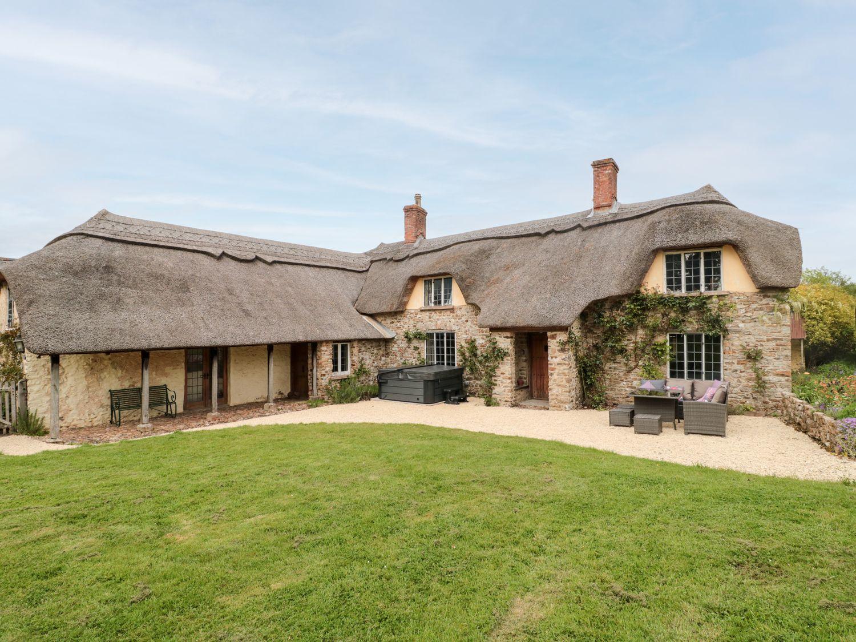 Garden View - Somerset & Wiltshire - 1059477 - photo 1