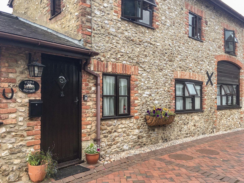 Stable Cottage - Devon - 1059490 - photo 1