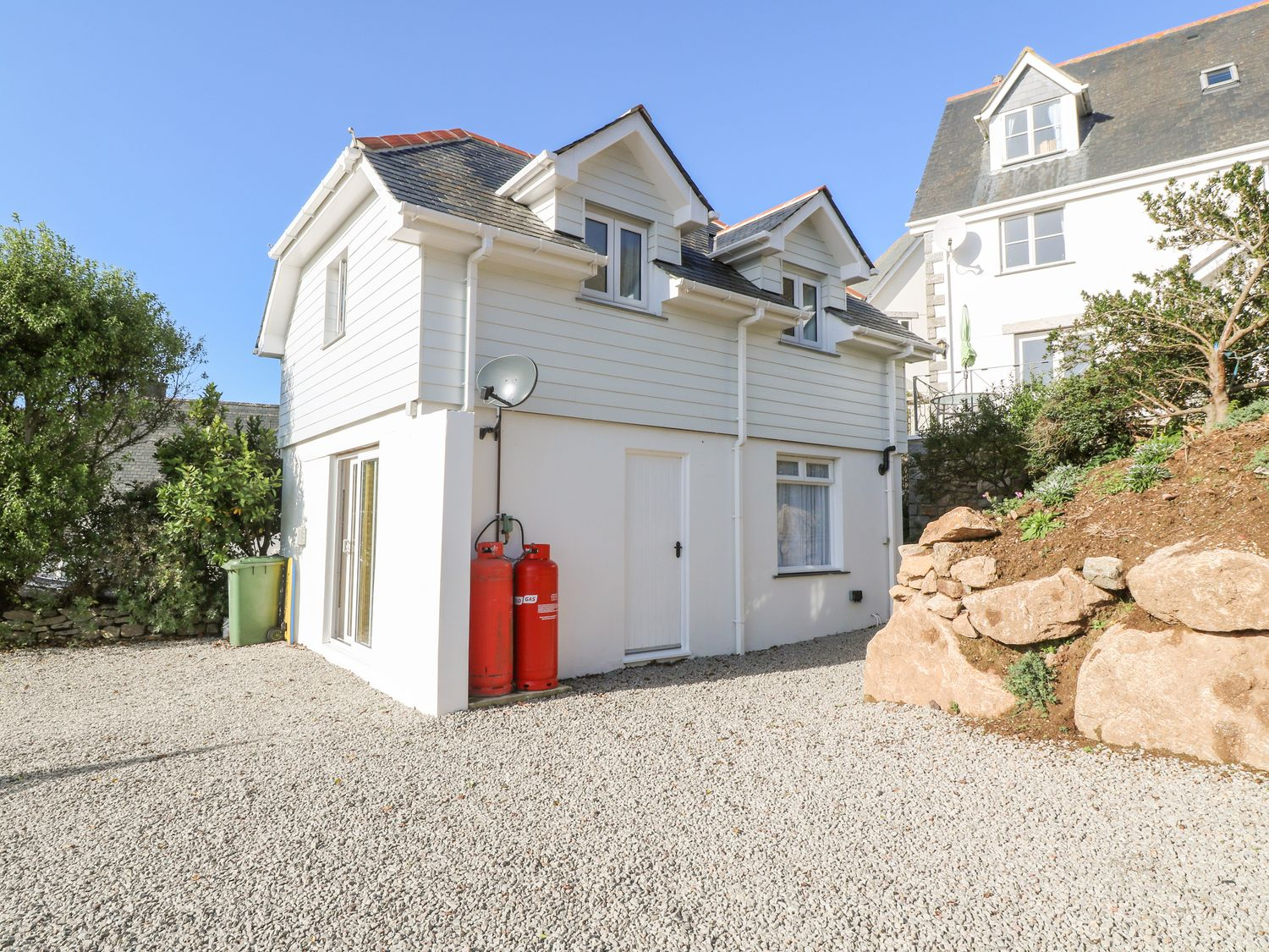 Ocean View Cottage - Cornwall - 1059619 - photo 1