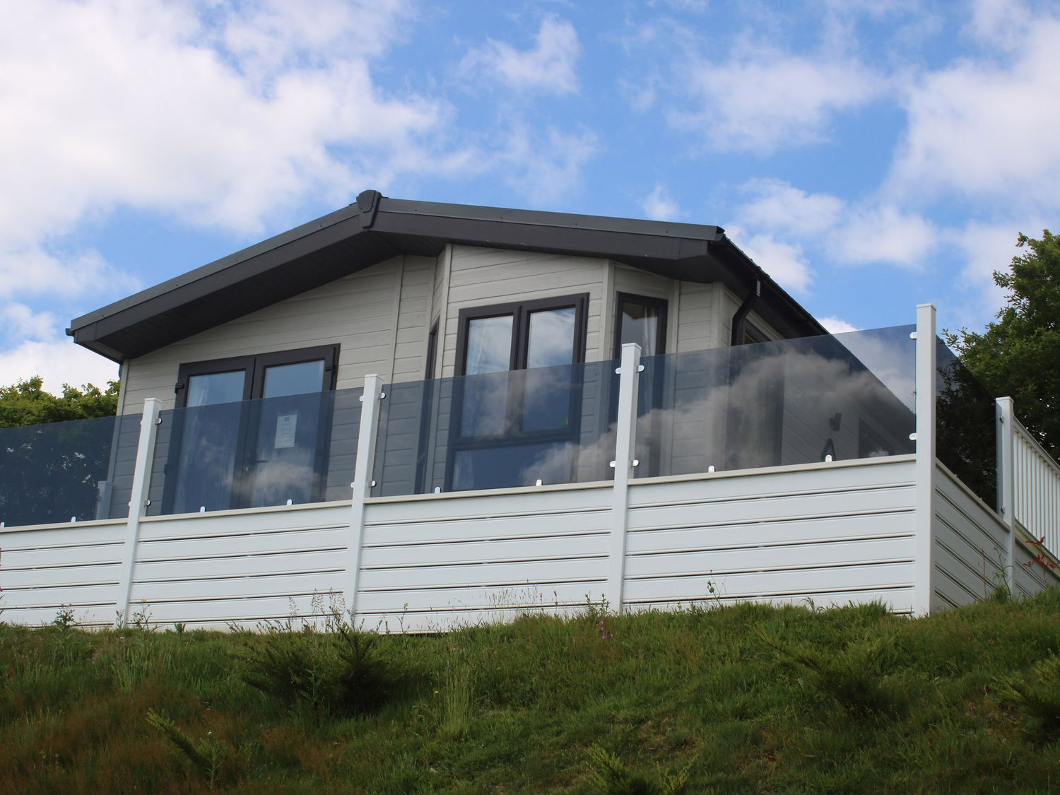 Lilac Lodge - Cornwall - 1059660 - photo 1
