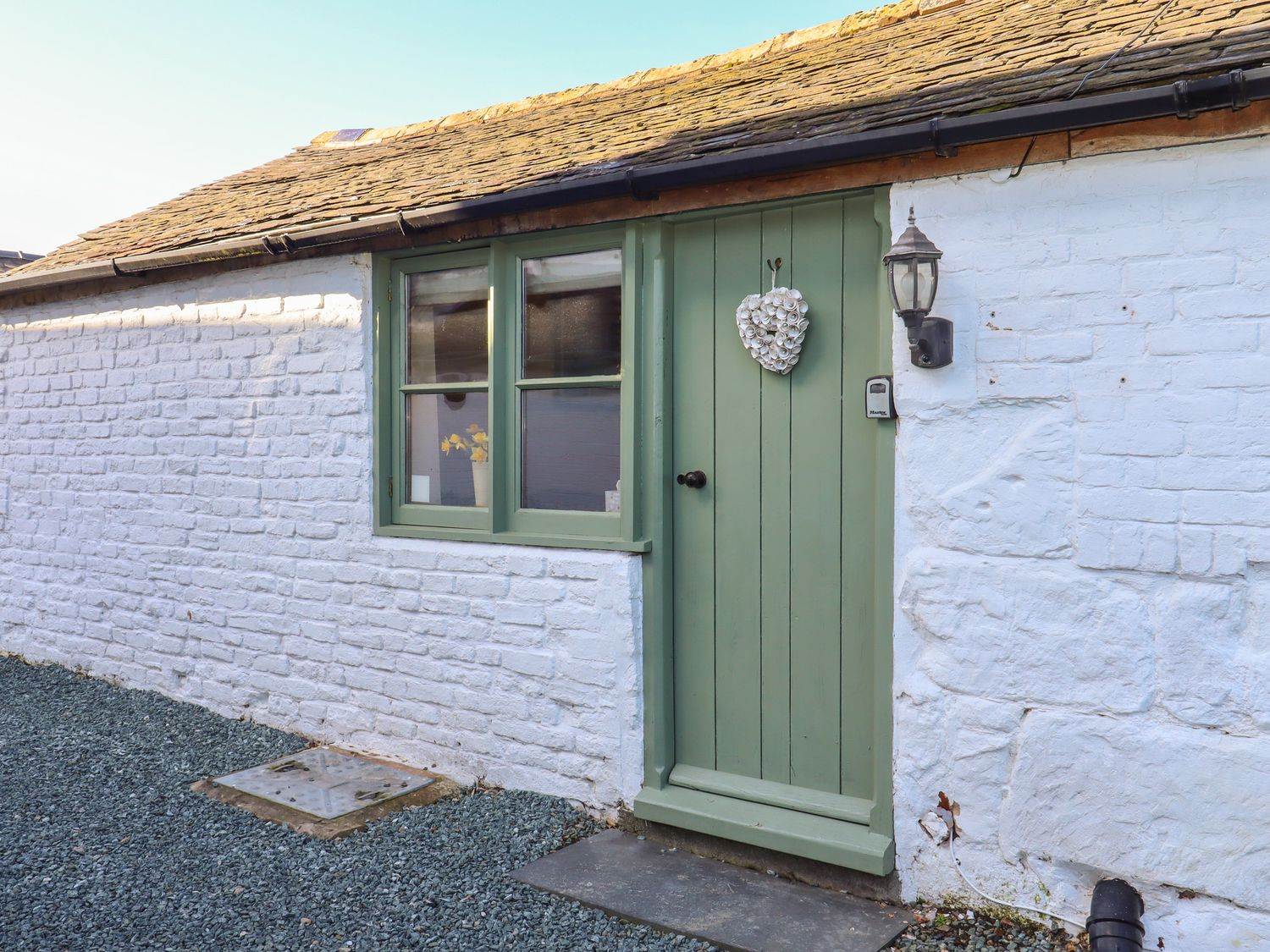Top Farm Cottage ( formerly The Stables) - Shropshire - 1059788 - photo 1